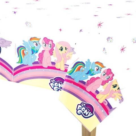 Bilde av My Little Pony Plastduk 1.2m x 1.8m