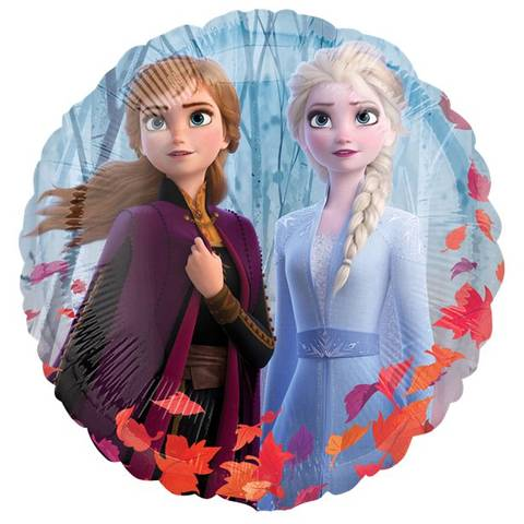 Bilde av Disney Frost II BallongFolie 43cm