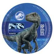 Jurassic World Bursdag