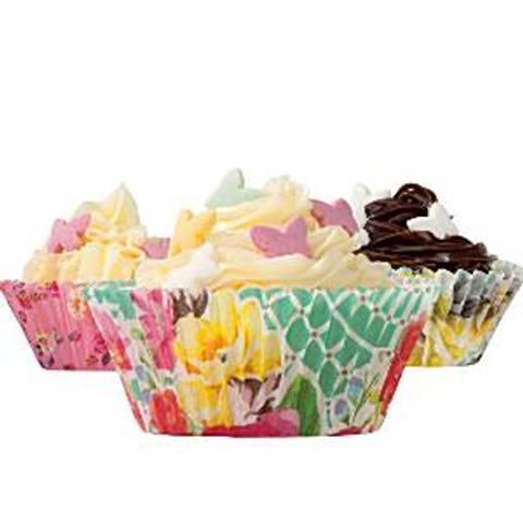 Bilde av Delikate Cupcake Cases 60stk