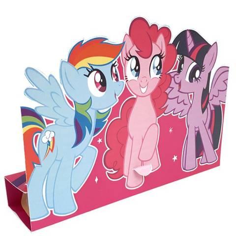 Bilde av My Little Pony Invitasjoner 8stk