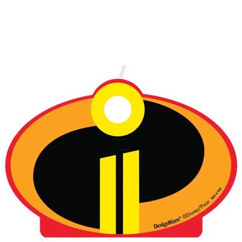 Bilde av Kakelys The Incredibles 2