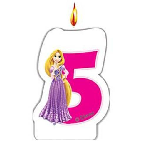 Bilde av Kakelys Disney Prinsesse 5 År