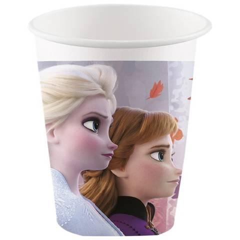 Bilde av Disney Frost II Pappkopper200ml 8stk