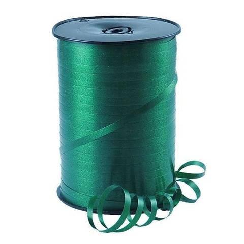 Bilde av Ballong Bånd Mørkegrønn  500m