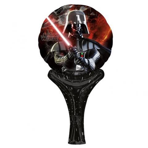 Bilde av Star Wars Ballonger Mini 30cm Folie 1stk