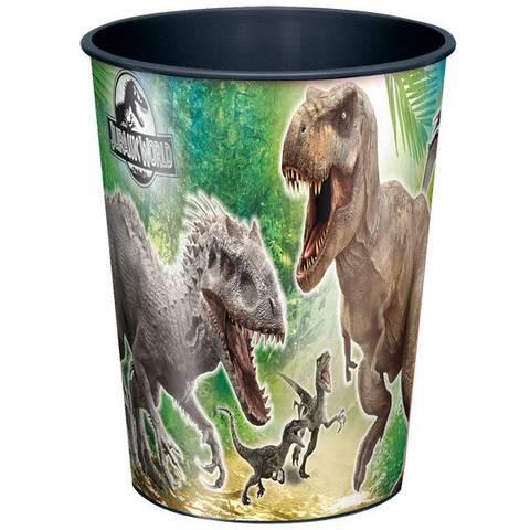 Bilde av Jurassic World Favorittkopp 256ml 1stk