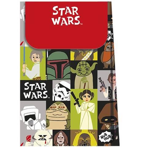 Bilde av Star Wars Papir Party Bags 6stk