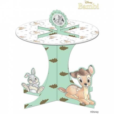 Bilde av Bambi Muffins Kakestand