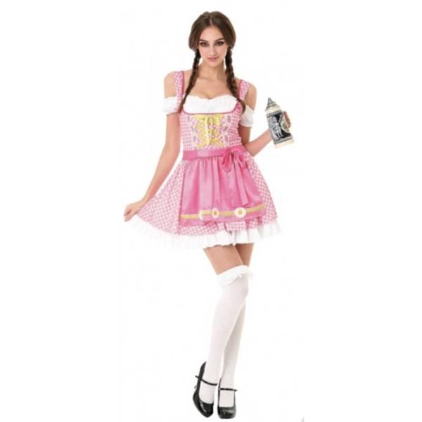 Oktoberfest Sweetie kostyme