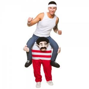 Bilde av Carry Me Athlete kostyme