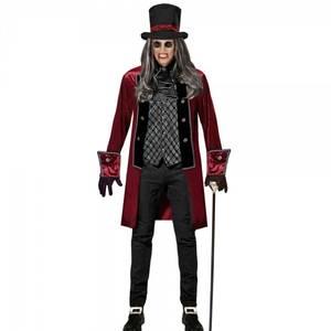 Bilde av Victorian Vampire kostyme