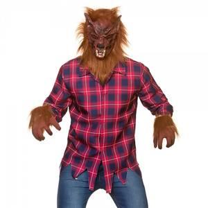 Bilde av Werewolf kostyme