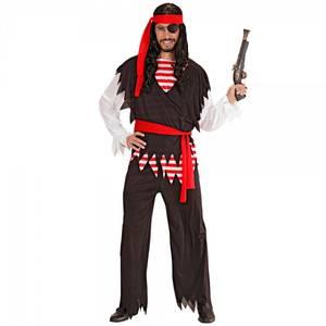 Bilde av Pirat kostyme