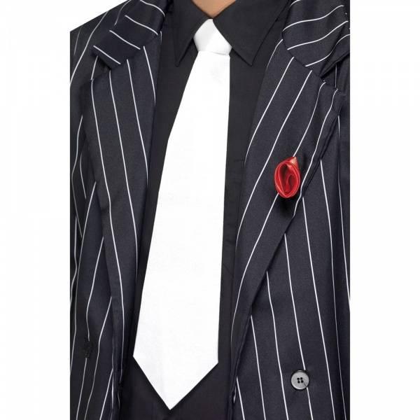Hvit slips