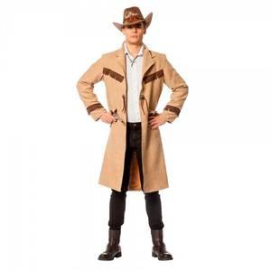 Bilde av Gunslinger Deluxe kostyme
