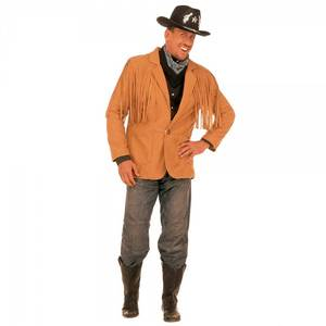 Bilde av Wild West Jacket - kostyme