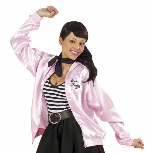 Grease Pink Lady kostyme