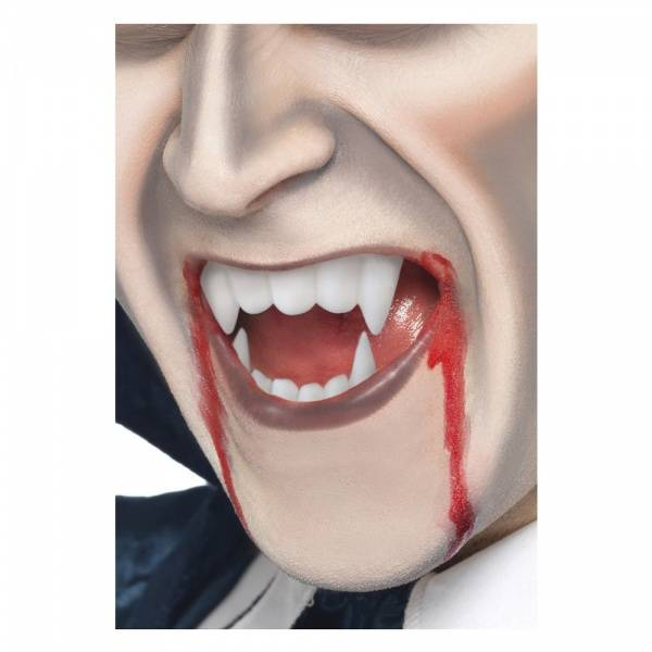 Falsk Vampyr blod