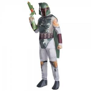 Bilde av Star Wars kostyme Boba Fett