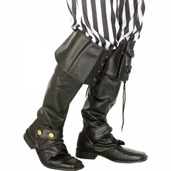Pirat boot covers