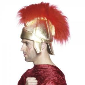 Bilde av Romersk hjelm