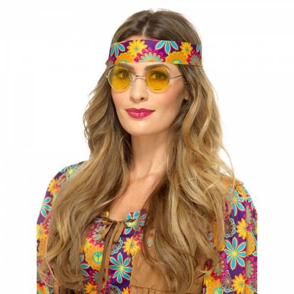 Hippie briller