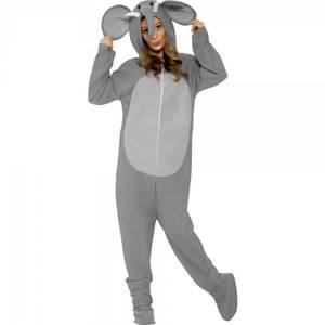 Bilde av Elefant kostyme