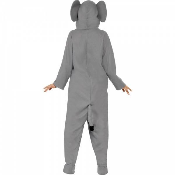 Elefant kostyme