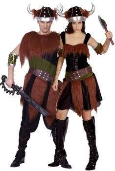 Viking & Huleboer