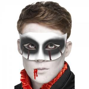 Bilde av Zombie maskerade maske
