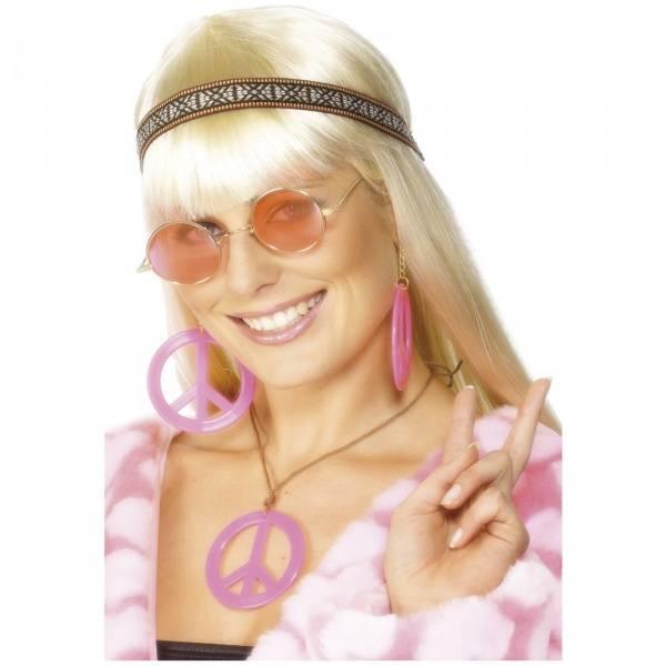 Hippie set dame