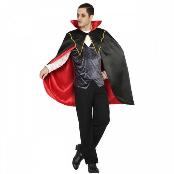 Vampyr kostyme XL