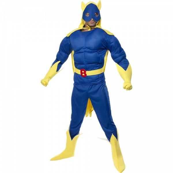 Bananaman kostyme