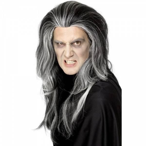 Gothic Vampire parykk