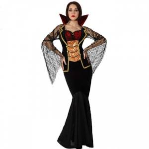 Bilde av Vampire Lady kostyme