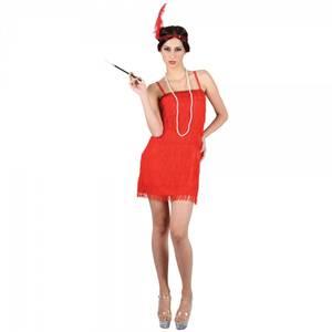 Bilde av Showtime flapper - kostyme
