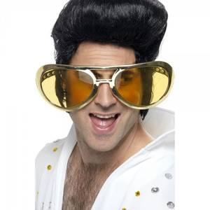 Bilde av Mega store Elvis briller