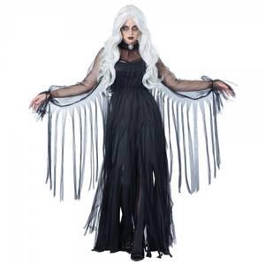 Bilde av Vengeful Spirit kostyme