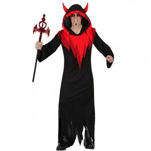 Bilde av The Devil kostyme XL