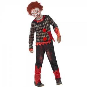 Bilde av Zombie Clown barn