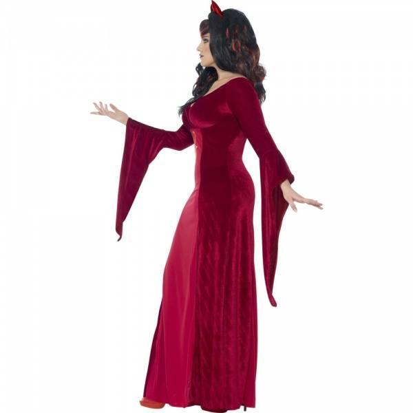 Devil Lady kostyme