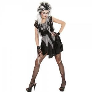 Bilde av Punk Zombie kostyme