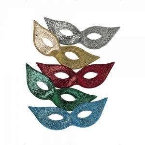 Bilde av Charleston maske