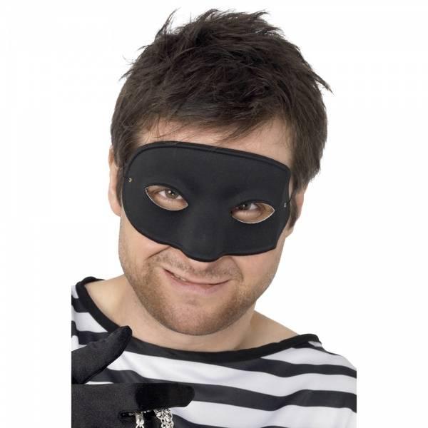 Banditt øyemaske