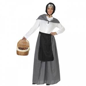 Bilde av Old Woman kostyme