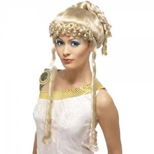 Bilde av Greek Goddess parykk