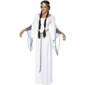 Bilde av Middelalder kostyme - Medival