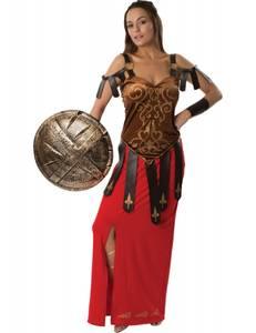 Bilde av Gorgeous Gladiator kostyme