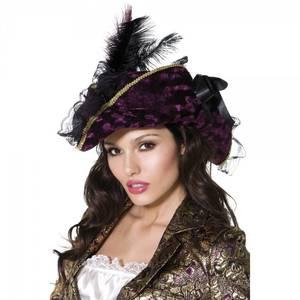 Bilde av Marauding Pirate hatt